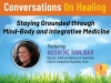 Conversations on Healing podcast